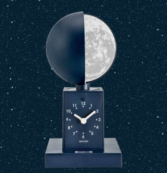 APM mapas estelares-reloj